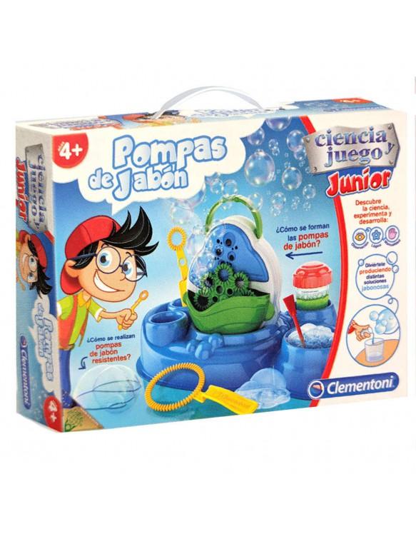 Pompas De Jabon 8005125552160