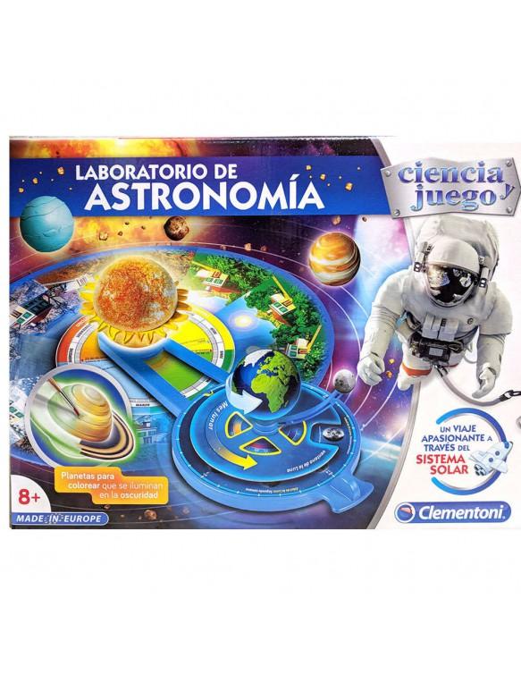 Laboratorio De Astronomía 8005125552177