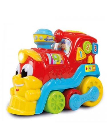 Tren Educativo 123 8005125615995