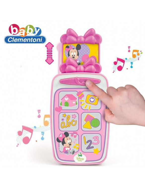 Minnie Smartphone 8005125655212