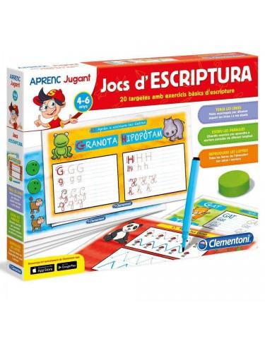 Jocs D`Escriptura 8005125655809