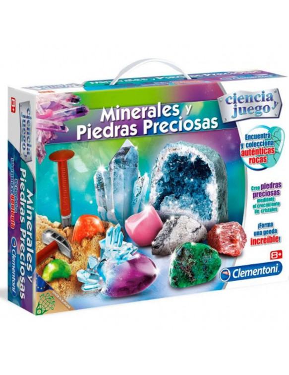 Minerales Y Piedras Preciosas 8005125955664