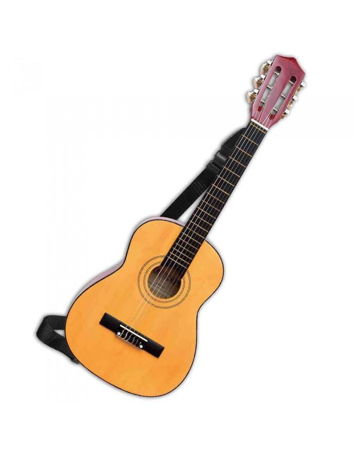 Guitarra Española Con Bolsa