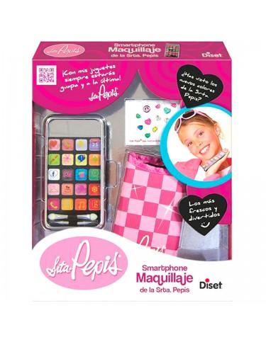 Smartphone Srta. Pepis