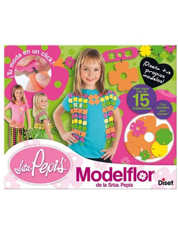 Model Flor Srta Pepis Neon 8410446467725