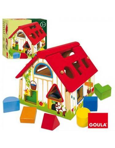 Granja Formas Goula 8410446552209