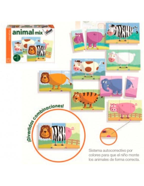 Animal Mix 8410446639757