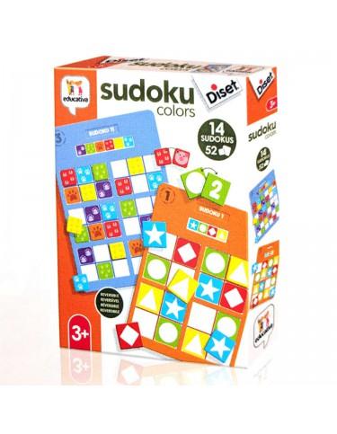 Sudoku Colors 8410446689691
