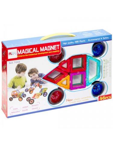 Magical Magnet 46 Piezas