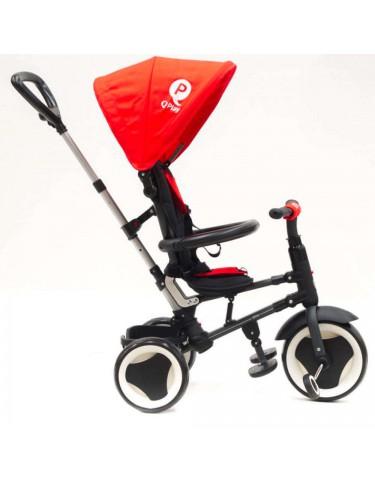 Triciclo Rito Rojo Plegable