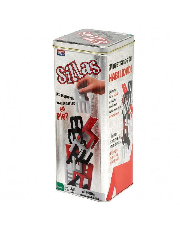 Sillas 8412553210119