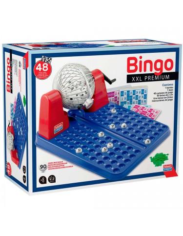 Bingo XXL Premiun 8412553230308