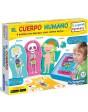 Aprende el Cuerpo Humano Clementoni 8005125551149