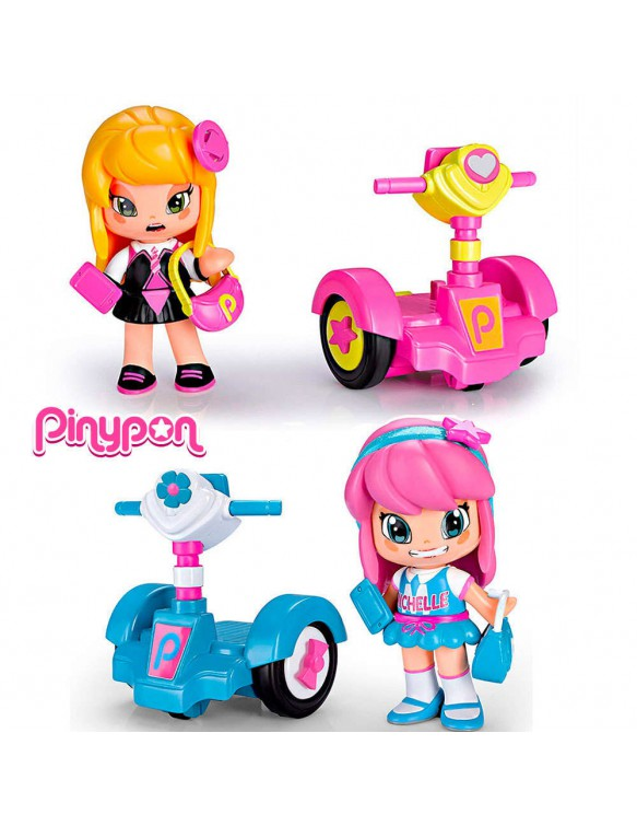 PinyPon By Piny Dareway 8410779024640
