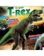 T-Rex con Luces y Sonido Clementoni 8005125551217