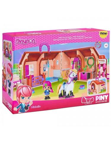 Pinypon By Piny Club De Hípica 8410779030672