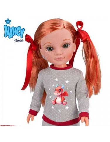 Nancy Un Día con el Dragón Gus 8410779030849