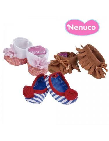 Nenuco Zapatos 8410779033406