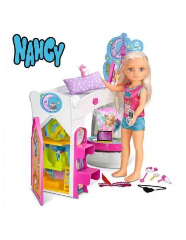 Nancy Un Día En La Habitación Mágica 8410779036629