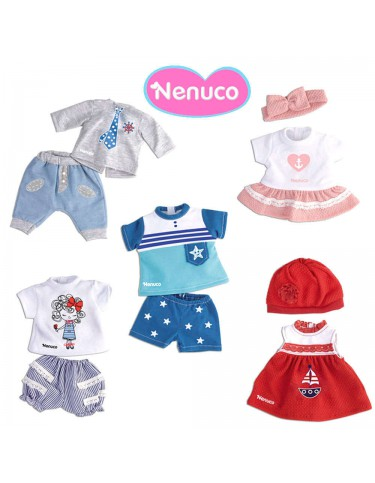 Nenuco Ropita Casual 8410779042811