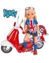Nancy Un Día De Moto En Londres