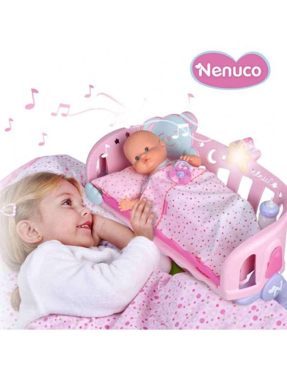 Nenuco Cunita Duerme Conmigo 8410779048196