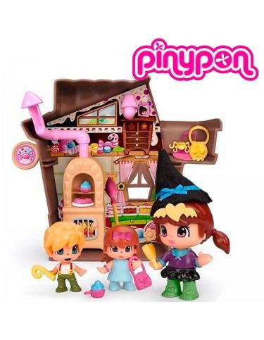Pinypon Casa Hansel y Gretel 8410779048530