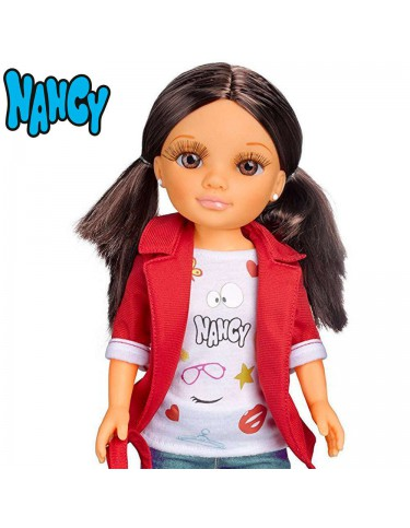 Nancy Un Día Fashion 8410779049155