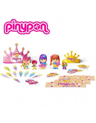 Pinypon Brithday Party 8410779051615