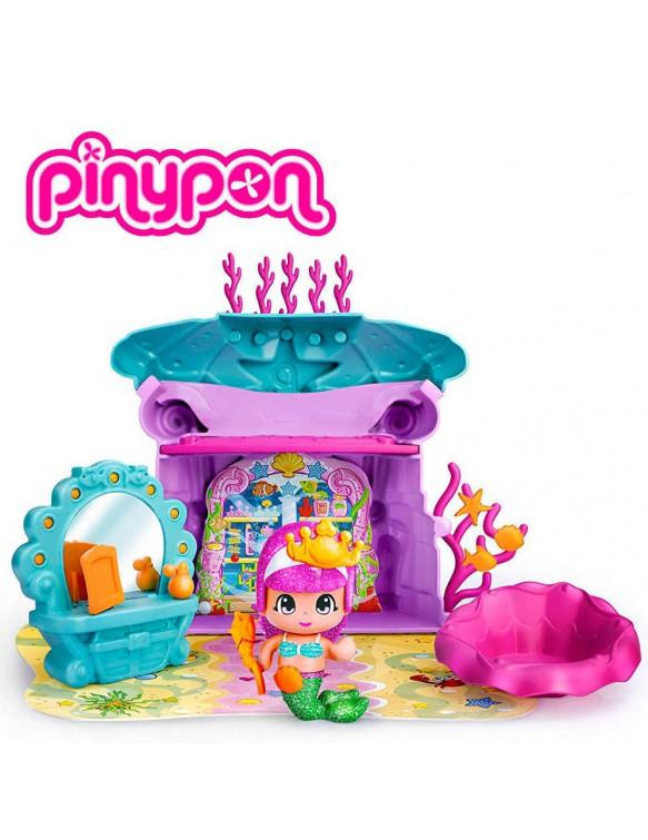Pinypon Cueva de Sirenas 8410779054050