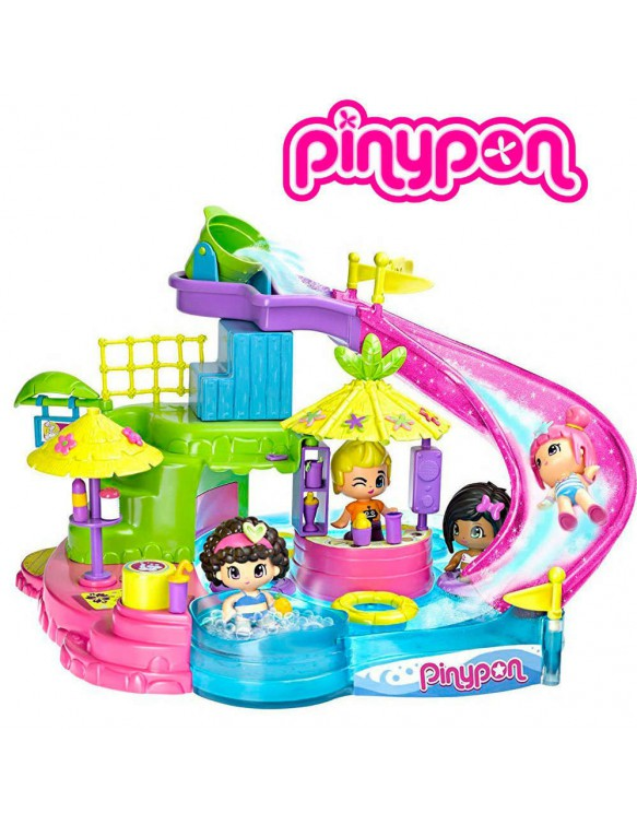 Pinypon Aquapark 8410779054135