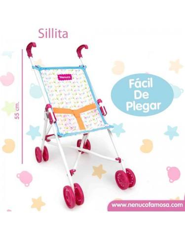 Sillita Nenuco Famosa 8410779277770