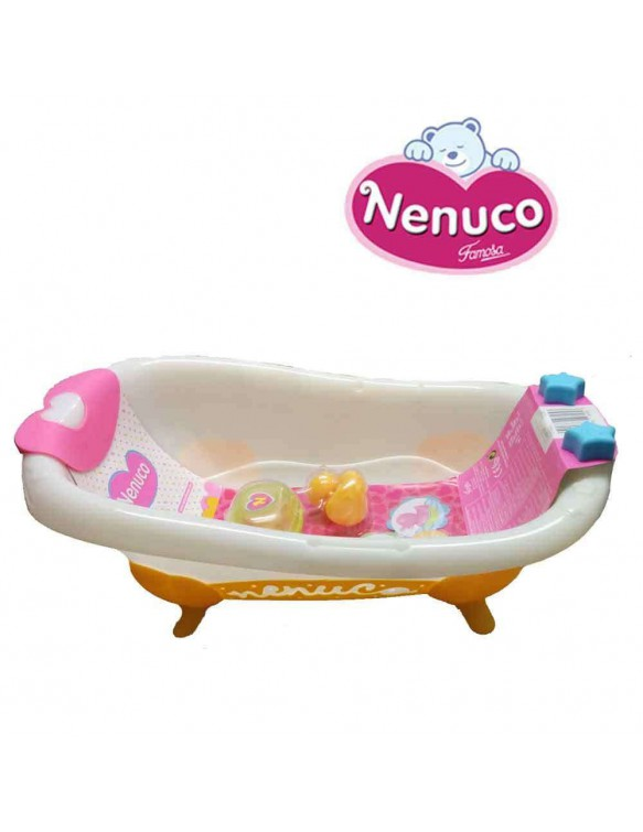 Nenuco Bañera Famosa 8410779281623