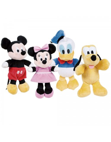Disney Peluches Clásicos 8410779407801