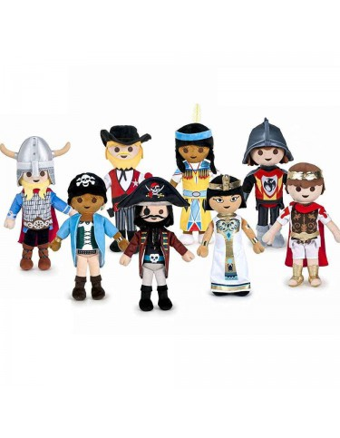 Playmobil Peluches 8410779450487