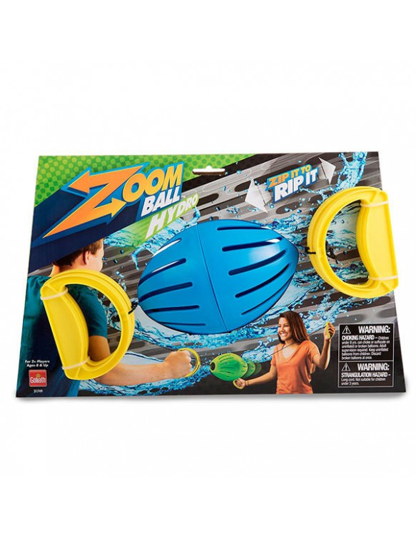 Zoom Ball Hydro 8711808317482