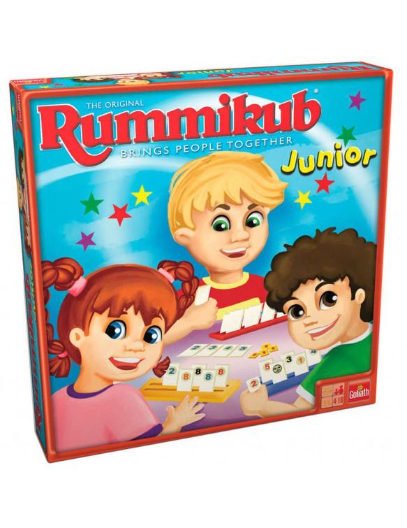 Rummikub Junior 8711808502109