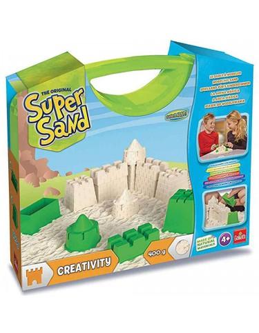 Super Sand Maletín Creativy