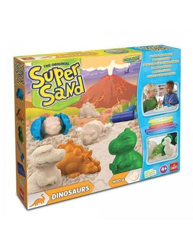 Super Sand Dinosaurios 8711808832770
