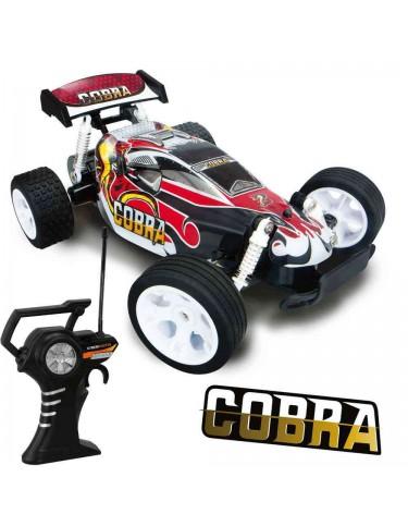 Vehículo Cobra Radio Control 8436536806519