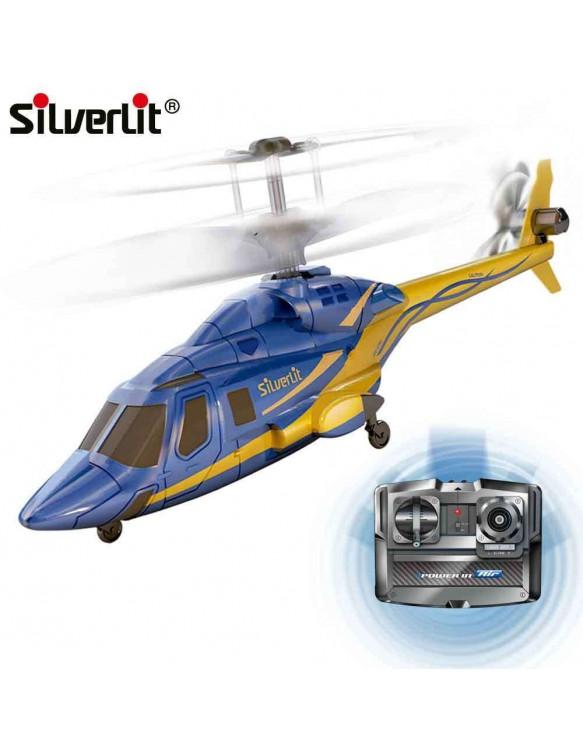 Helicóptero Bell 222 4891813846901
