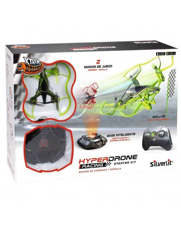 Hyperdrone Racing Starter Kit 4891813847694