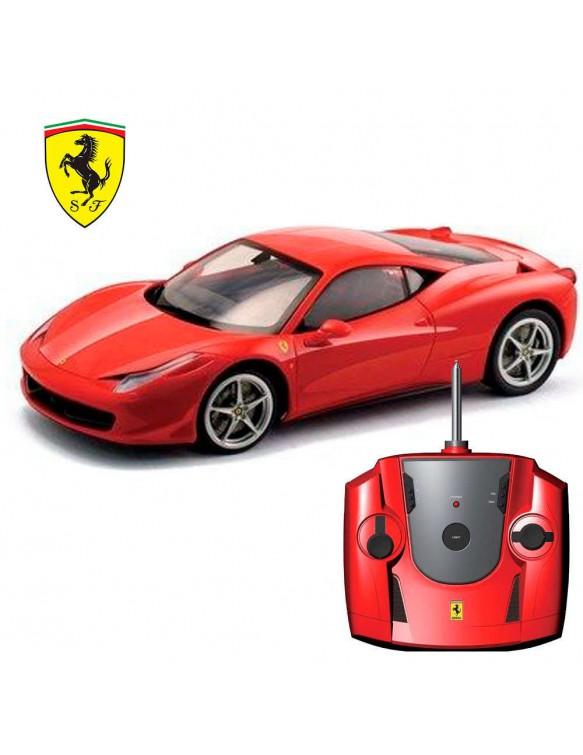 Ferrari 458 Italia R/C 1:16 4891813860662