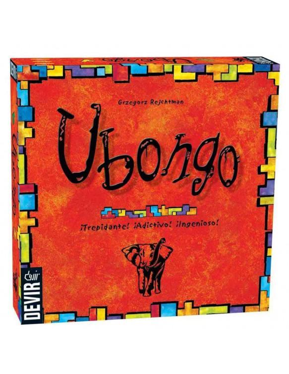 Ubongo 8436017222777