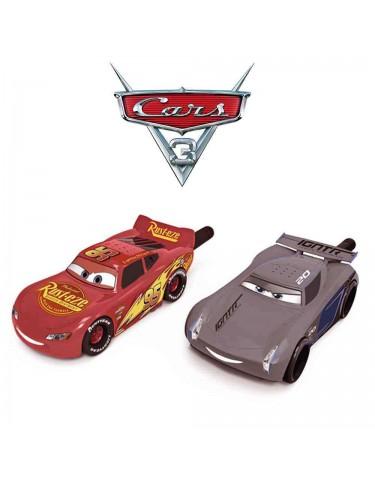 Cars 3 Walkies Talkies 8421134250802