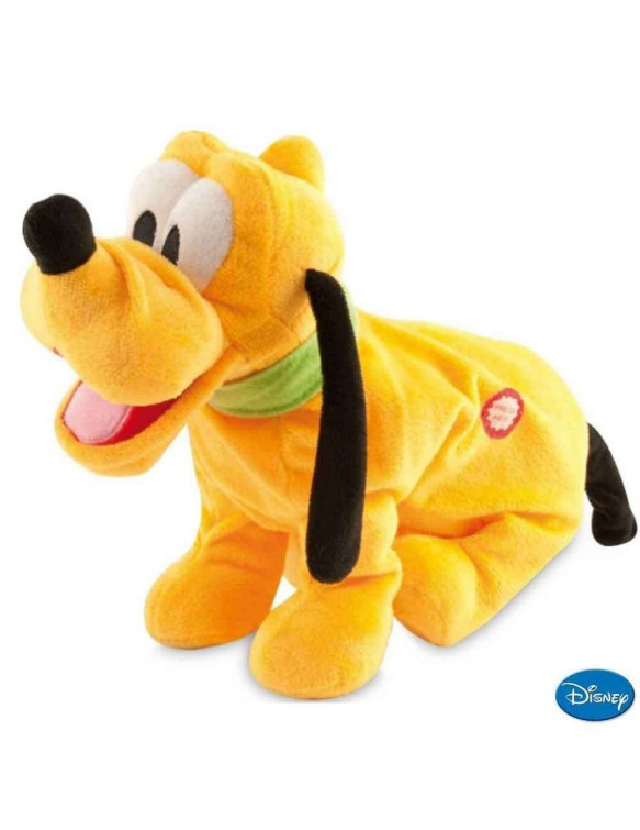 Pluto Funny 8421134181144