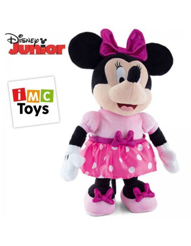 Minnie Mi Amiga Interactiva 8421134181847
