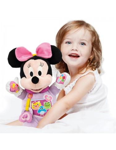 Minnie Mi primera Muñeca