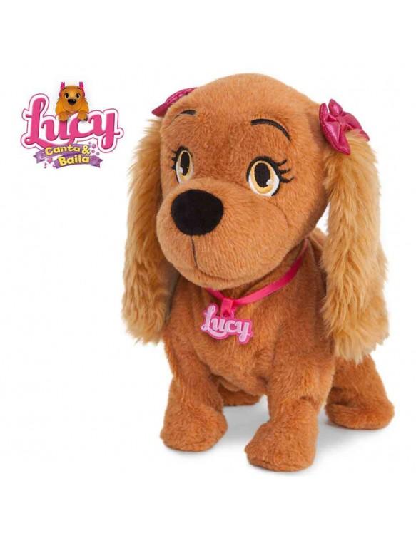Lucy Canta Y Baila 8421134095854