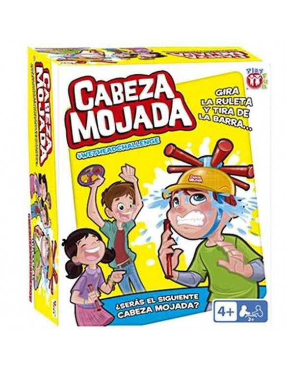 Cabeza Mojada 8421134095946